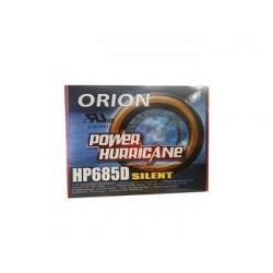 Bloque d'allimentation Orion 685W Silent