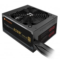 Bloque d'alimentation Thermaltake 850W Gold