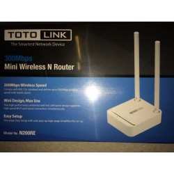 Routeur Toto Link N200RE