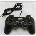 Manette Double shock 2
