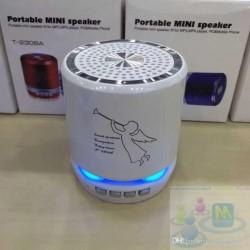 Mini haut parleur portable T-2308A