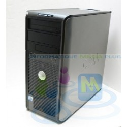 Ordinateur usagé DELL GX 520