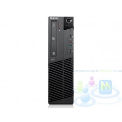 Intel i5 3470 @ 3,2GHz