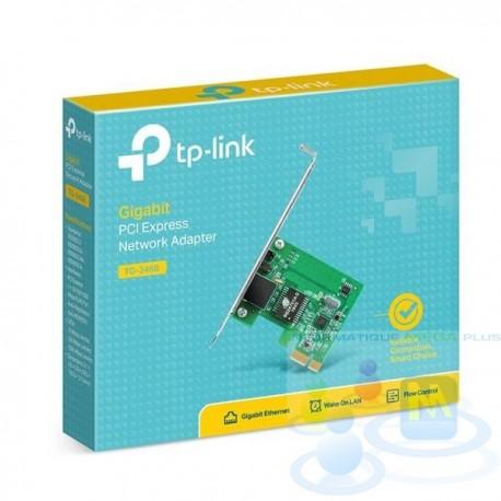 TP-Link PCI Express Carte réseau