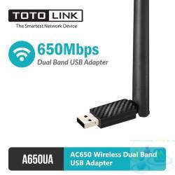 TOTO LINK AC650 Wireless usb