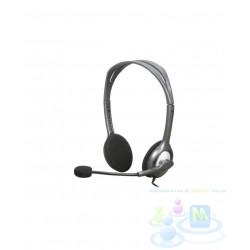 Casque d'écoute Logitech H110