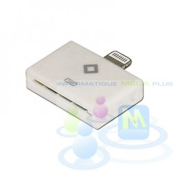 Apple Adapteur 30 a 9 broches