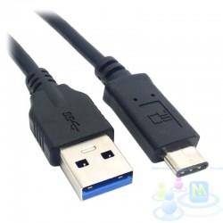 Câble usb 3.0 type C
