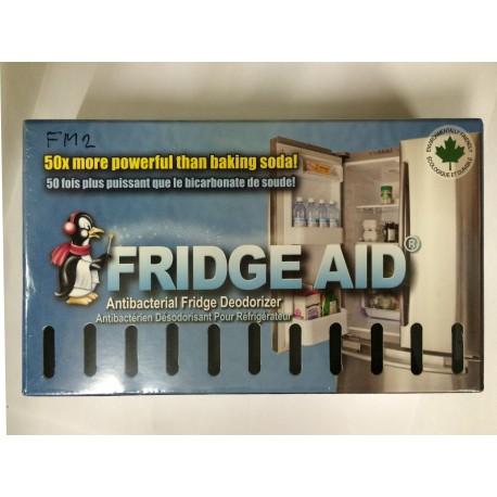 Fridge Aid